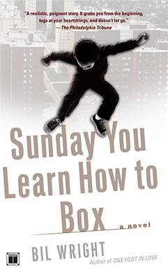 Image for Sunday You Learn How to Box