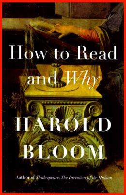 Image for HOW TO READ AND WHY