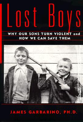 Image for Lost boys