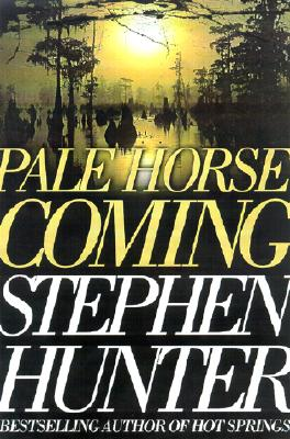 Image for Pale Horse Coming : A Novel
