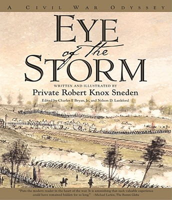 Image for Eye of the Storm: A Civil War Odyssey