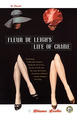 Image for FLEUR DE LEIGH'S LIFE OF CRIME
