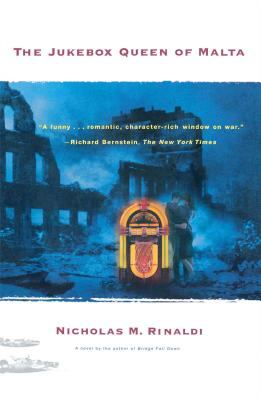 Image for Jukebox Queen Of Malta: A Novel