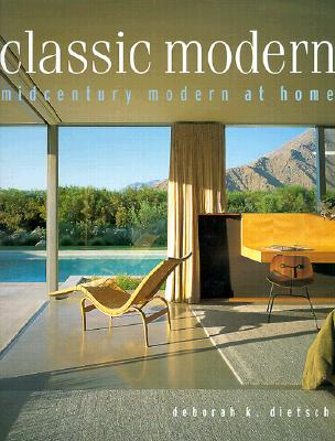 Image for Classic Modern: Midcentury Modern At Home