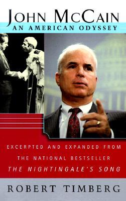Image for John McCain: An American Odyssey