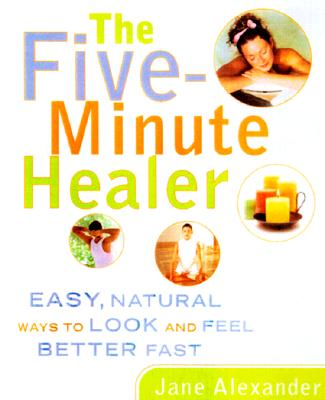 Image for FIVE-MINUTE HEALER