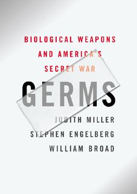 Image for Germs : Biological Weapons and America's Secret War