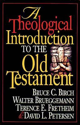 A Theological Introduction To The Old Testament, Brueggemann, Walter;Petersen, David L.;Fretheim, Terence E.