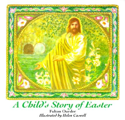 Image for A Child's Story of Easter