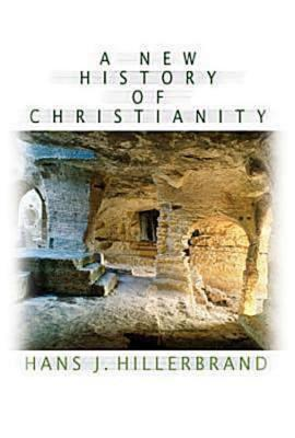 Image for A New History of Christianity