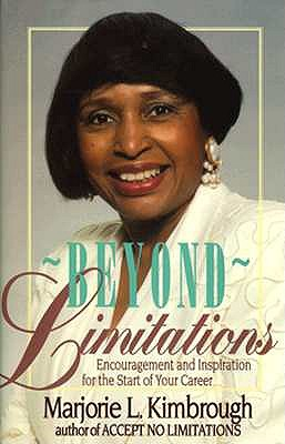 Image for BEYOND LIMITATIONS