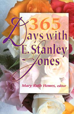 Image for 365 Days with E. Stanley Jones
