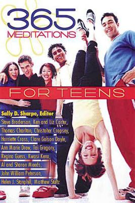 Image for 365 Meditations for Teens