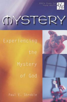 20/30 Bible Study for Young Adults: Mystery: Experiencing the Mystery of God, Stroble, Paul E.