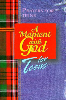 A Moment with God for Teens, Dimensions for Living, Lisa Flinn