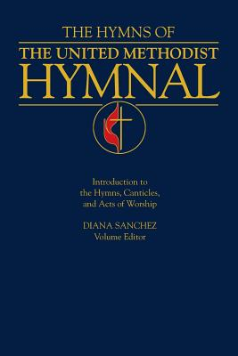 Hymns of the United Methodist Hymnal