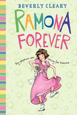 Image for Ramona Forever