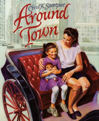 Image for Stories in Time: Library Book Grade 2 Around Town