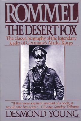 Image for Rommel: Desert Fox