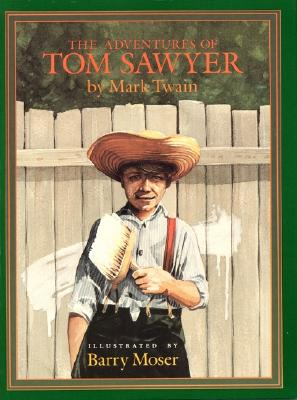 Image for The Adventures of Tom Sawyer (Books of Wonder)