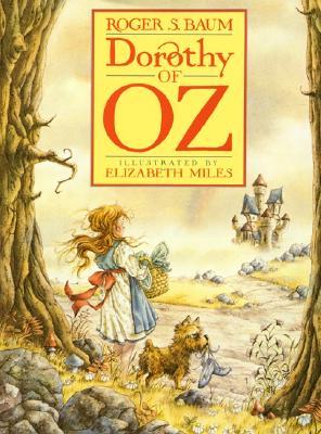 Image for Dorothy of Oz (Books of Wonder)