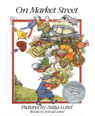 On Market Street, Arnold Lobel