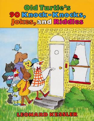 Image for Old Turtle's 90 Knock-Knocks, Jokes, and Riddles: Jokes and Riddles