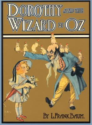 Image for Dorothy and the Wizard in Oz (Books of Wonder)
