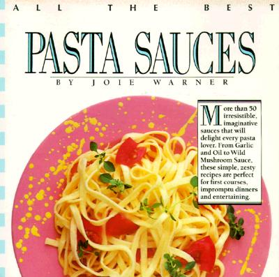 Image for ALL THE BEST PASTA SAUCES