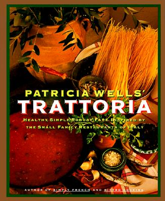 Image for Patricia Wells' Trattoria