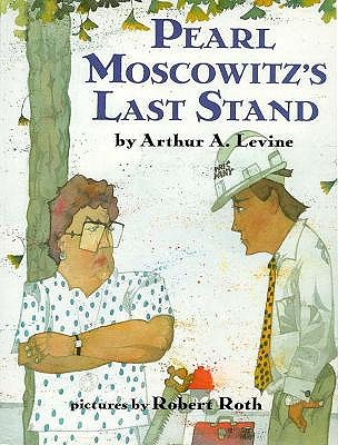 Image for Pearl Moscowitz's Last Stand