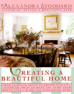 Image for CREATING A BEAUTIFUL HOME