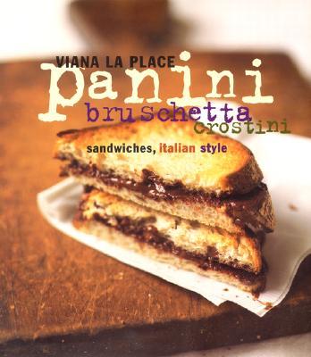 Image for Panini, Bruschetta, Crostini