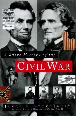 Image for A Short History of the Civil War