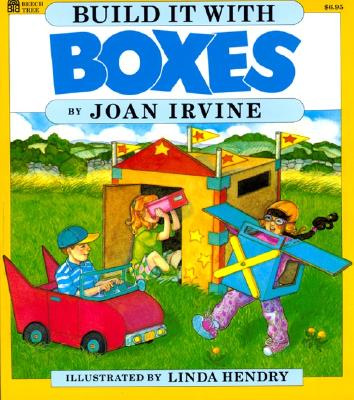 Image for Build It With Boxes (Beech Tree Chapter Books)