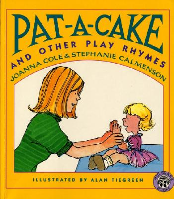 Image for Pat-A-Cake and Other Play Rhymes