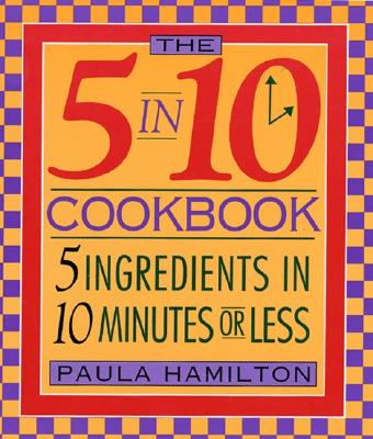 Image for Five in Ten Cookbook