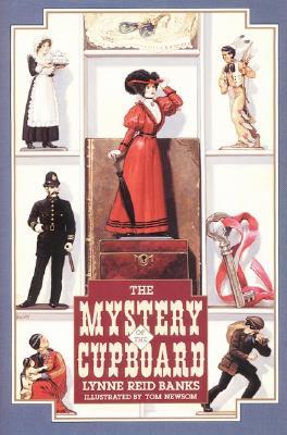 The Mystery of the Cupboard, Banks, Lynne Reid