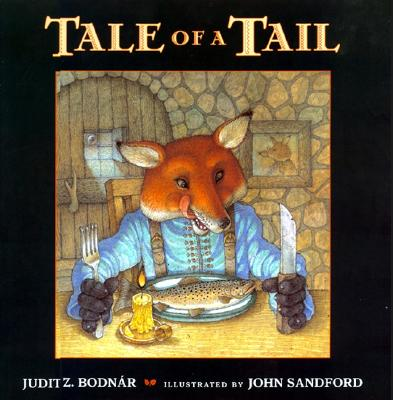Image for Tale of a Tail