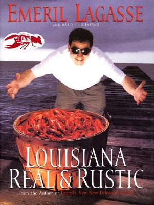 Image for Louisiana Real and Rustic