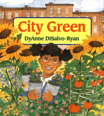 Image for City Green