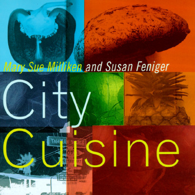 Image for CITY CUISINE