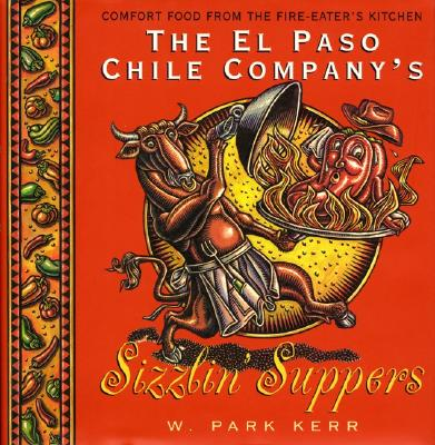 Image for EL PASO CHILE COMPANY'S SIZZLIN' SUPPERS