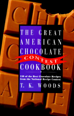 Image for GREAT AMERICAN CHOCOLATE CONTEST CKBK.
