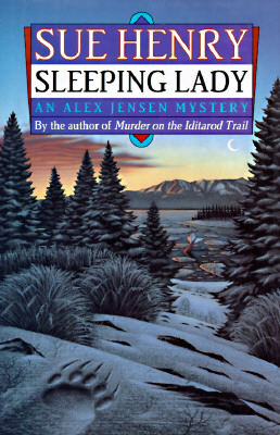 Sleeping Lady: An Alex Jensen Mystery, Henry, Sue