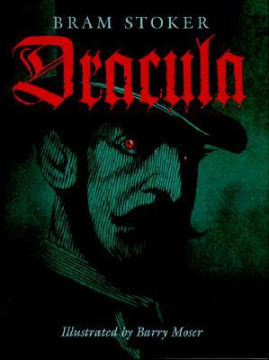 Image for Dracula (Books of Wonder)