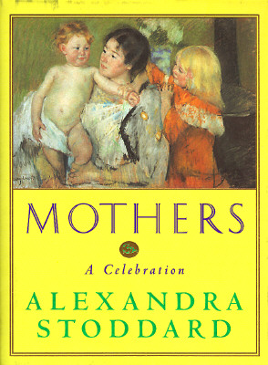 Image for MOTHERS: A CELEBRATION