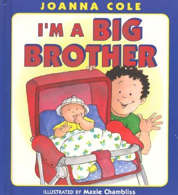 I'm a Big Brother, Cole, Joanna