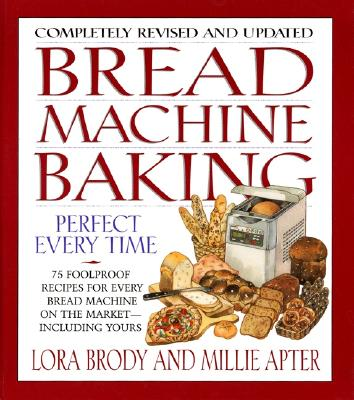 Image for Bread Machine Baking