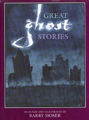 Image for Great Ghost Stories (Books of Wonder)